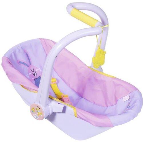 Baby Born Puppen Trage »Komfortsitz«, Passend für Puppen bis 43 cm