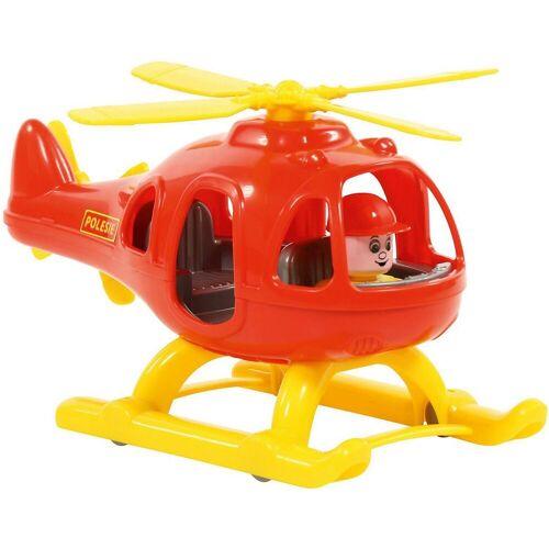 Polesie Spielzeug-Auto »Hubschrauber«