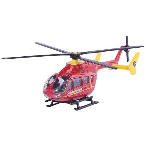 Siku Spielzeug-Flugzeug »1647 Heli-Taxi 1:87«