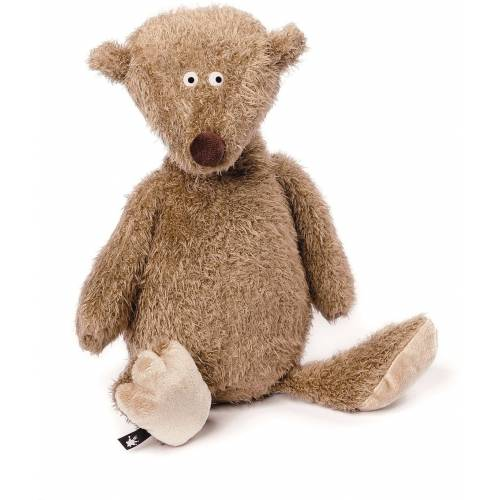 Sigikid Kuscheltier »Beasts - Bär, Ach Goood«