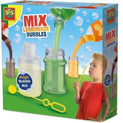 Creative SES Creative Seifenblasenspielzeug »Seifenblasen Limo Mix«