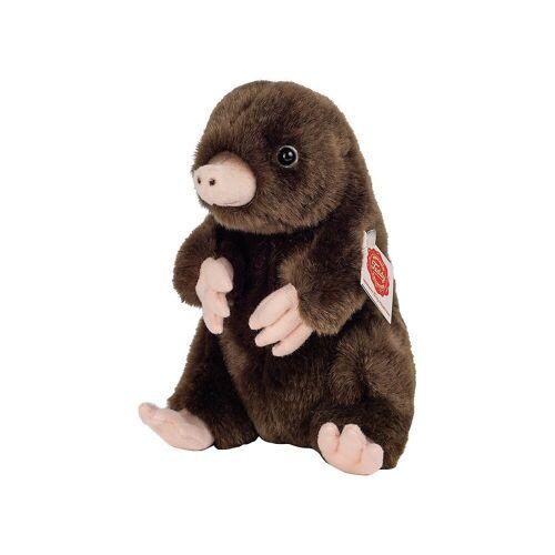 Teddy Hermann® Kuscheltier »Maulwurf sitzend 19 cm«