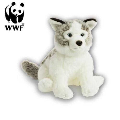 WWF Plüschfigur »Plüschtier Husky (30cm)«