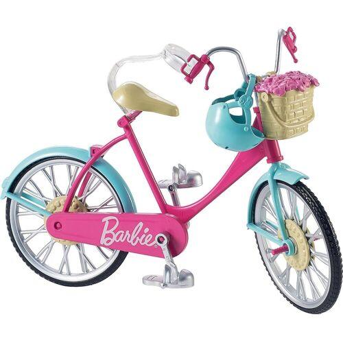 Mattel Puppenkleidung »Barbie Fahrrad«