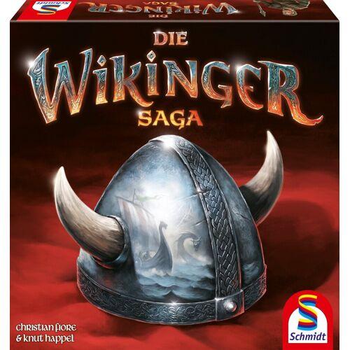 Schmidt Spiele Spiel, »Die Wikinger Saga«