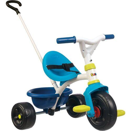Smoby Dreirad »Dreirad Be Fun, blau«, blau