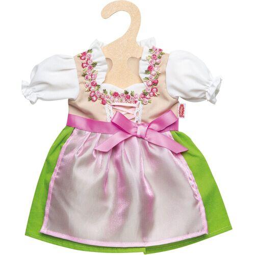 Heless Puppenkleidung »Puppen-Dirndl Heidi, Gr. 35-45 cm«