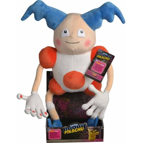 BOTI Kuscheltier »Plüschfigur Pokemon - Mewtwo 30 cm«, bunt