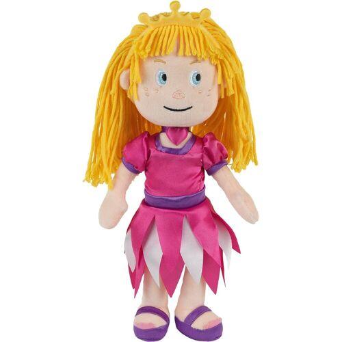 Klein Stoffpuppe »Stoffpuppe Princess Coralie«