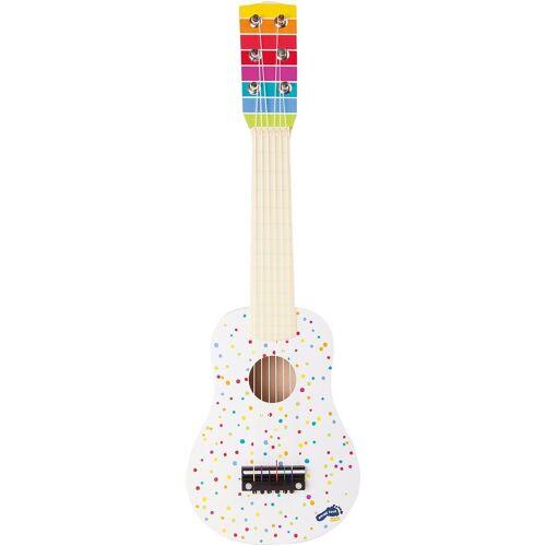 """Small Foot Saiten »Gitarre """"Die Krachmacher"""", 53 cm«"""