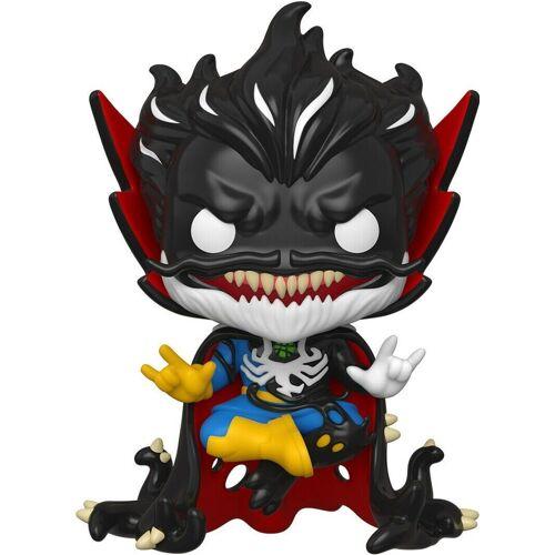 Funko Actionfigur »Spider-Man Maximum Venom - Venomized Doctor Strange #602«