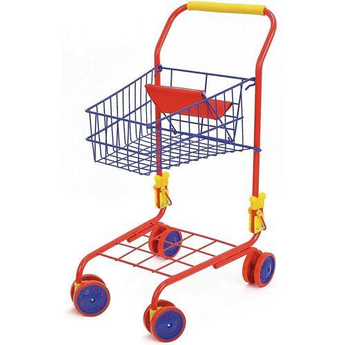 Bayer Spiel-Einkaufswagen »Einkaufswagen, leer«