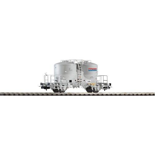 "PIKO Modelleisenbahn-Set »H0 Zementsilowagen ""nacco"" V«"
