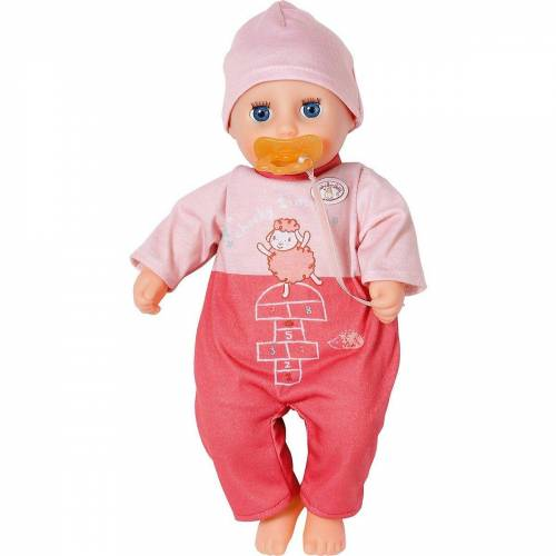 Zapf Creation® Babypuppe »Baby Annabell® My First Cheeky Annabell 30 cm«