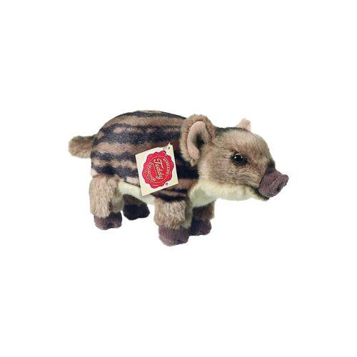 Teddy Hermann® Kuscheltier »Wildschweinfrischling 22 cm«