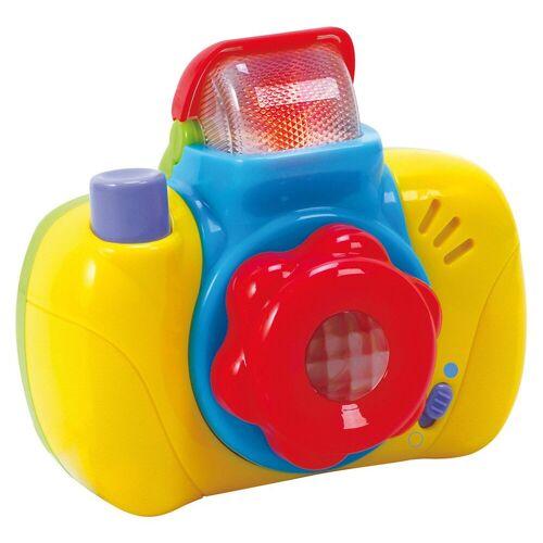 Playgo Spiel, »Babykamera mit Licht & Sound«