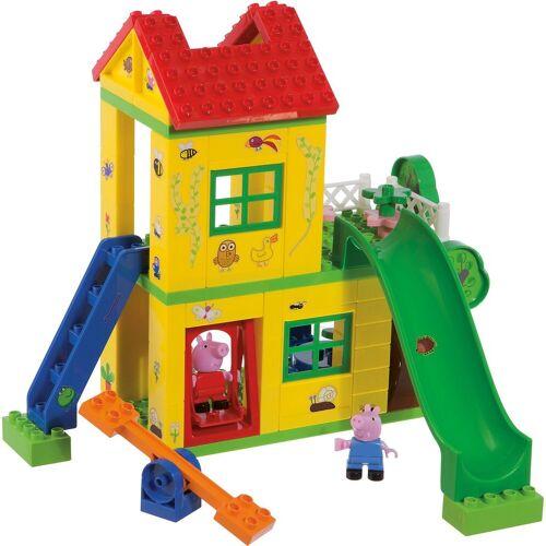 BIG Spielbausteine »PlayBloxx - Peppa Wutz Spielhaus«