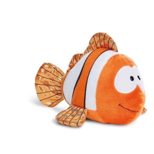 Nici Kuscheltier »Clownfisch Claus-Fisch 23 cm«