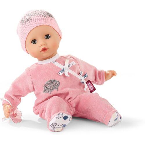 GÖTZ Babypuppe »Babypuppe Muffin, igelig, 33 cm«
