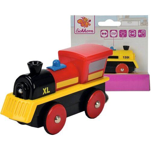 Eichhorn Spielzeug-Eisenbahn »Bahn, E-Lok, 1 Stück«