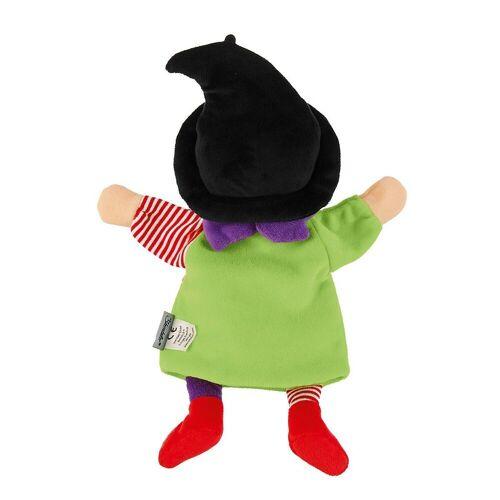 Sterntaler® Handpuppe »Kinder Handpuppe Hexe Handpuppen«