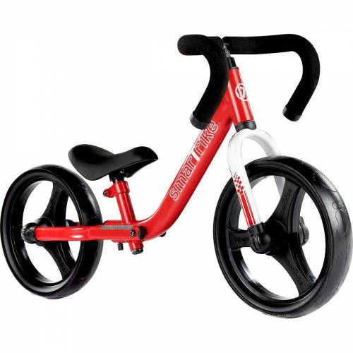 smarTrike® Laufrad »Laufrad Folding Running bike«, rot