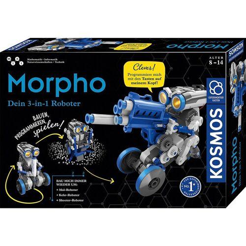 Kosmos Roboter »Morpho - Dein 3-in-1 Roboter«