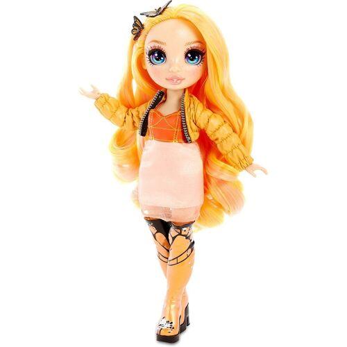 MGA Sammelfigur »Rainbow Surprise Fashion Doll - Poppy Rowan«