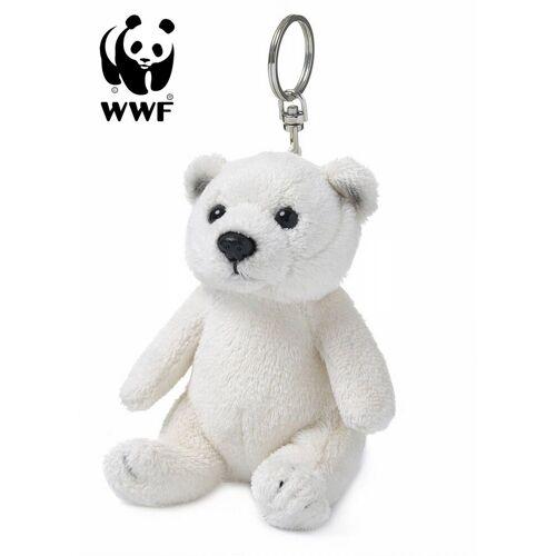 WWF Plüschfigur »Plüschanhänger Eisbär (10cm)«