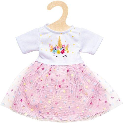 Heless Puppenkleidung »Puppen-Einhorn-Kleid Hannah, Gr. 35-45 cm«
