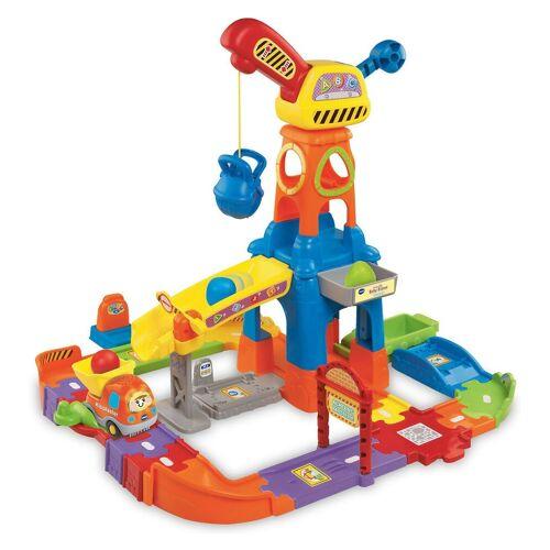 Vtech® Spielzeug-Auto »Tut Tut Baby Flitzer - Spielset Baustelle«