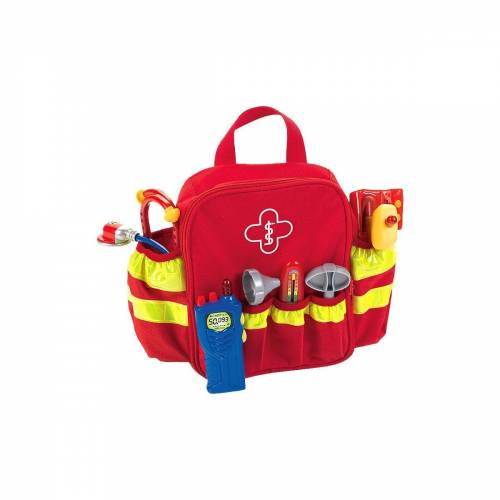 """Klein Arzttasche »""""Rescue backpack"""" Rettungs-Rucksack«"""