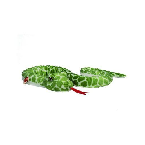 Teddy Hermann® Kuscheltier »Schlange grün, 175 cm«