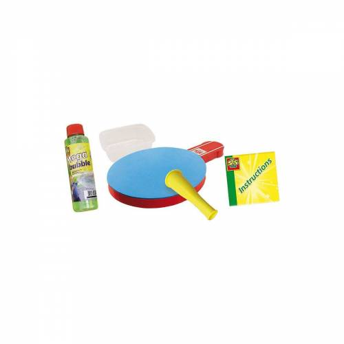 Creative SES Creative Seifenblasenspielzeug »Bubble Tennis«