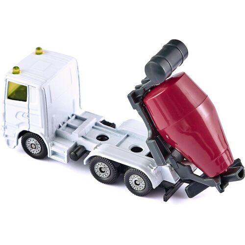 Siku Spielzeug-Auto »Baustellen Set«