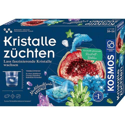 Kosmos Lernspielzeug »Kristalle züchten«