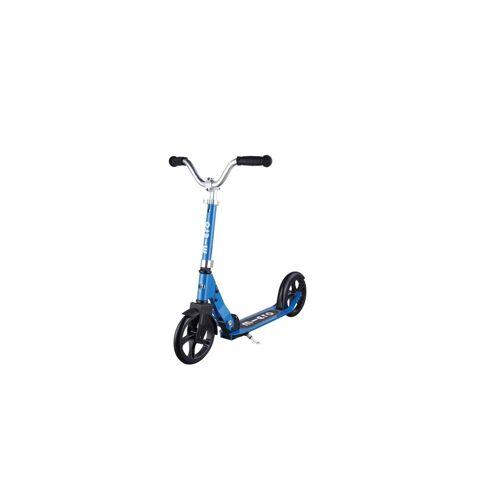 Micro Skateboard »cruiser«, Blau