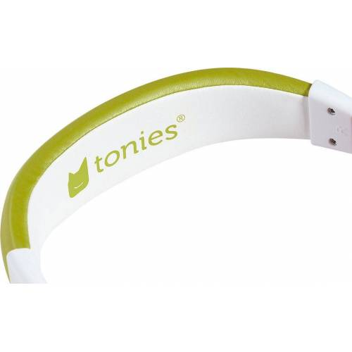 tonies »Tonie Kinderkopfhörer - Lauscher, grün« Kinder-Kopfhörer, grün