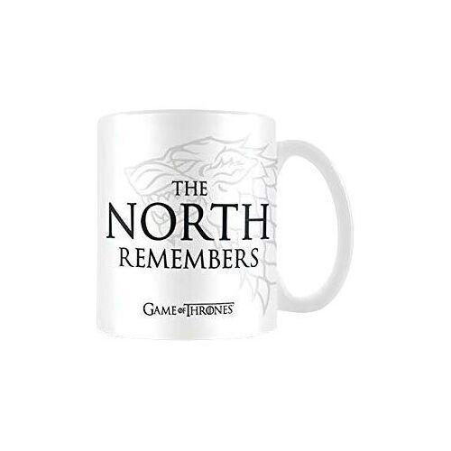 Spielfigur »Game of Thrones Tasse - The North Remembers«