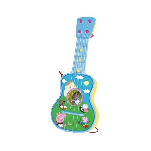 Peppa Pig Saiten »Gitarre«