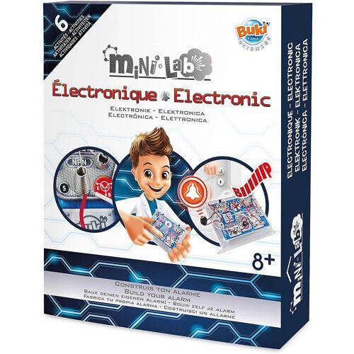 Buki Lernspielzeug »Mini Lab - Elektronik«