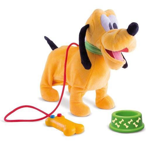 IMC TOYS Plüschfigur »Disney - Laufender Pluto«