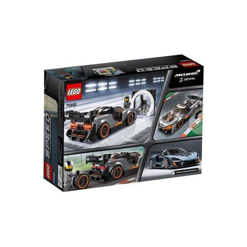 Lego Speed Champions Spiel, »LEGO® Speed Champions McLaren Senna«