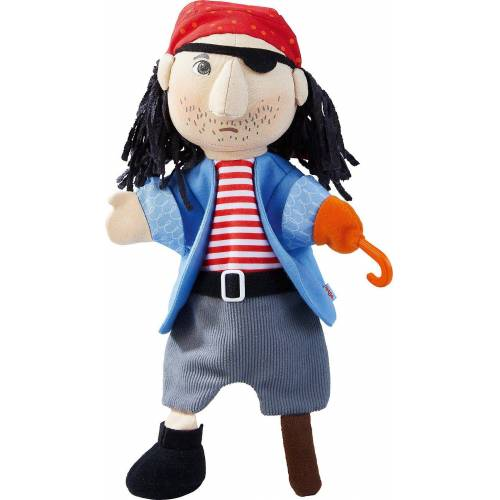 Haba Handpuppe »Handpuppe Pirat«