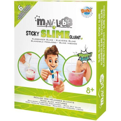 Buki Spiel, »Mini Lab - Klebender Slime«