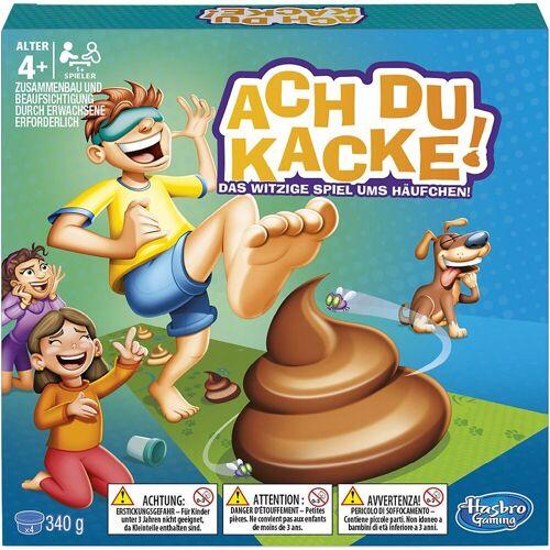 Hasbro Spiel, »Ach du Kacke!«