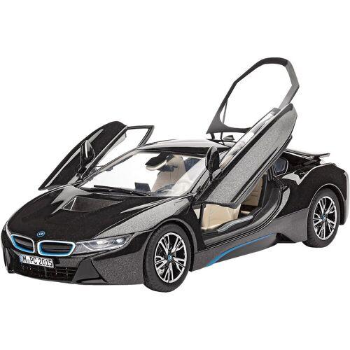 Revell® Modellbausatz »Revell Modellbausatz - BMW i8«