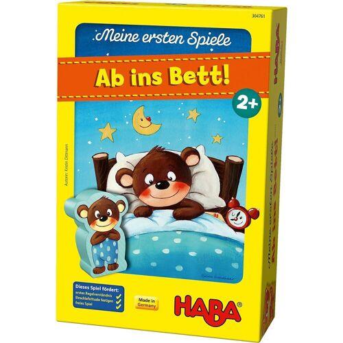 Haba Lernspielzeug »304761 Ab ins Bett!«