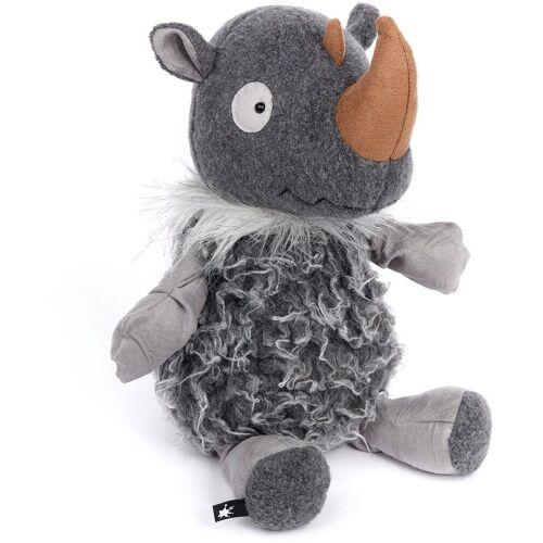 Sigikid Kuscheltier »Beasts - Nashorn, Rhino Nino«