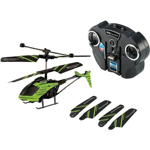 Revell® Spielzeug-Hubschrauber »Helicopter Glow in the Dark«